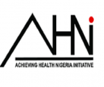 Achieving Health Nigeria Initiative (AHNi)