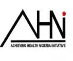 Achieving Health Nigeria Initiative (AHNi)