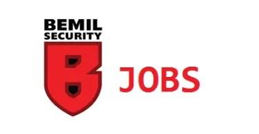 Bemil Nigeria Limited JOBS