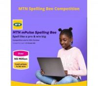 MTN Spelling Bee Competition 2020