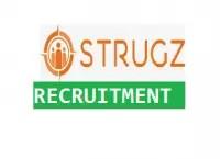 Strugz Recruitment