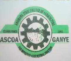 Adamawa State College of Agriculture