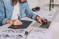 Freelance Artist Jobs