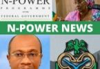 N-power beneficiaries