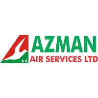 Azman Air Services Limited