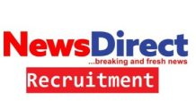 Nigerian NewsDirect Newspaper Job Recruitment: Careers & Job Vacancies (39 Openings)