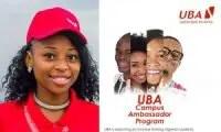 UBA NextGen Campus Ambassador Programme 2021