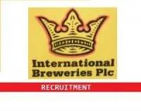 International Breweries Plc