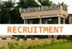 Precious Palm Royal Hotel Recruitment