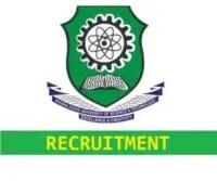 Rivers State University Recruitment