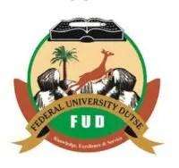 Federal University Dutse recruitment