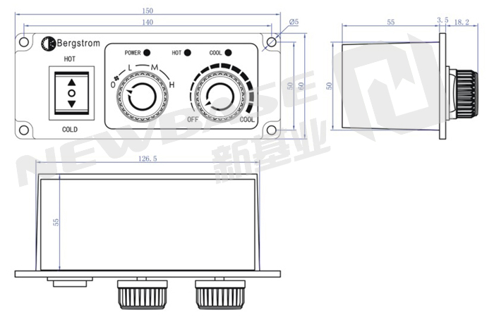 CG220218 Construction Vehicle AC Controller,CG220218 truck