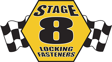 Stage 8 Logo