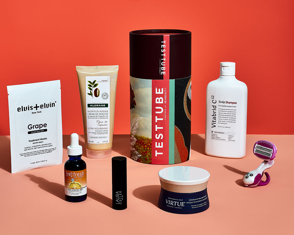 We're Calling It: These Are The Best Beauty Buys for a Fall Transformation featured image