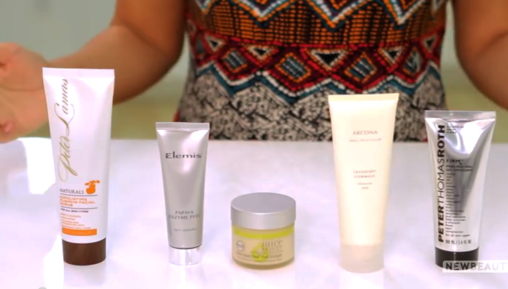 The Best Enzymes For Your Skin Type featured image