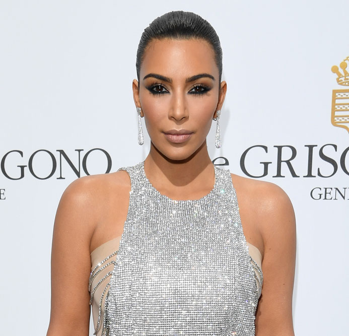 Kim Kardashian's Fourth of July Was Every Beauty Addict's Dream Come True featured image