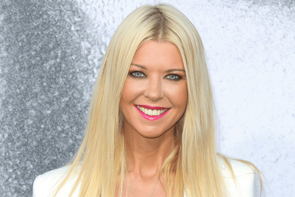 Tara Reid Has Been Using the Same $3 Drugstore Product for 29 Years featured image