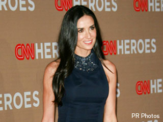 Demi Moore'S Secret To Shiny Strands featured image