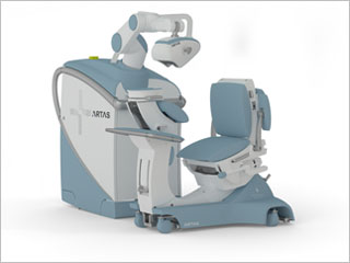 Hair Transplant Robot Gets Green Light From FDA featured image