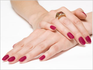 The Quickest Gel Manicure Ever! featured image
