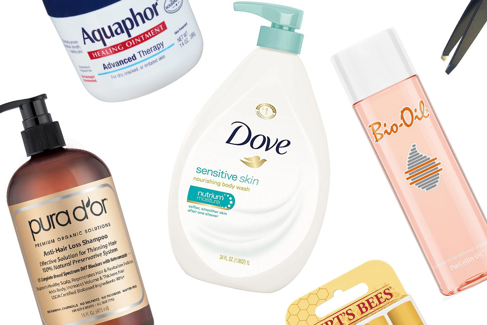These Are the 20 Best-Selling Beauty Products on Amazon featured image