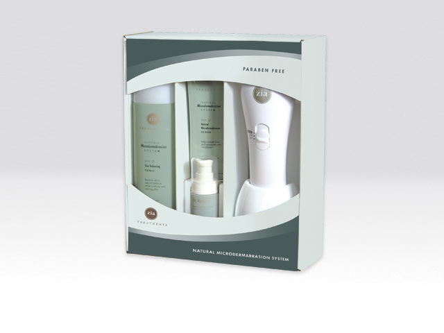 Skin-Safe Microdermabrasion featured image