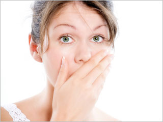 Is Your Bad Breath In Your Imagination? featured image