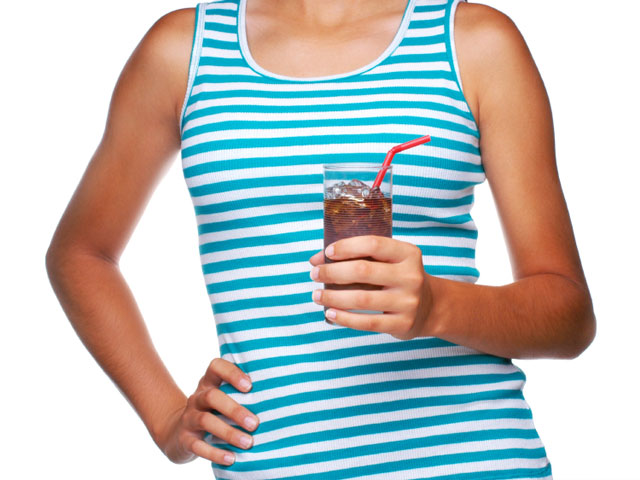 Are Sugary Drinks Shaping Your Body? featured image