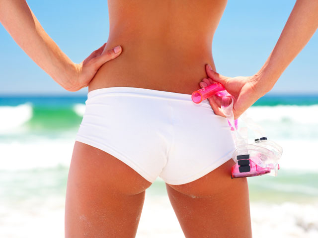 A Better Butt Through Proportion-Conscious Liposuction featured image