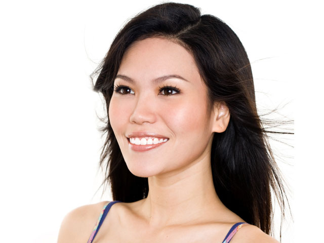 Are Whitening Strips Safe For Those With Dry Mouth? featured image
