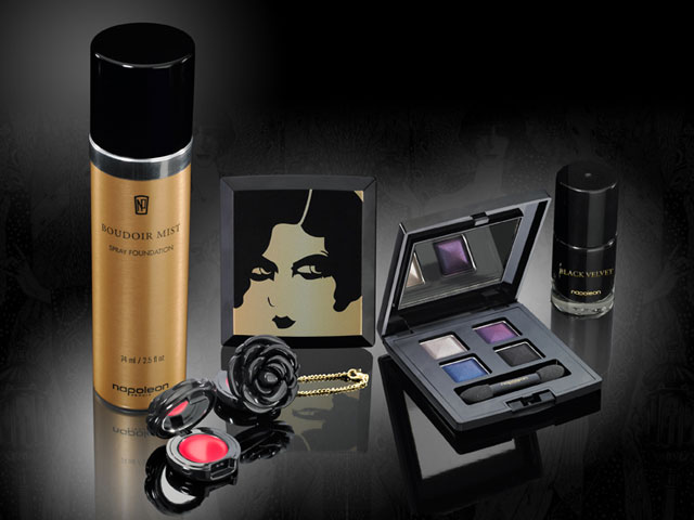 An Inspired Cosmetics Collection That Captures Vintage Glamour featured image