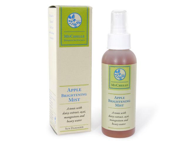 Brighten Skin With The Juiciest Organic Spray featured image
