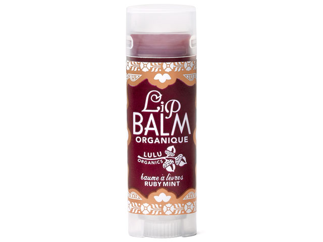 An Organic Balm For Fresh Lips featured image