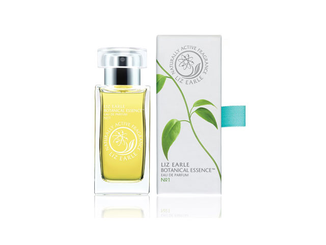 A Truly Botanical Fragrance Debut featured image