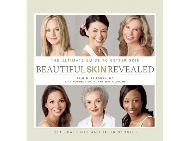 The Book That Will Bring Back Your Skin's Beauty featured image