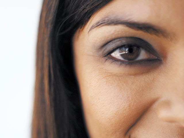 How To Treat Under-Eye Circles In Darker Skin Tones featured image