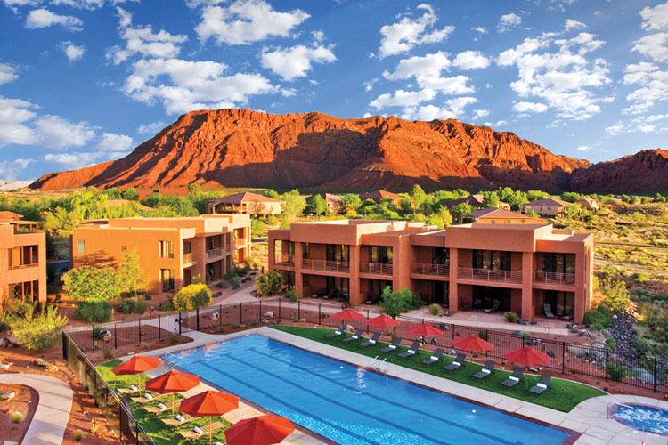 edRed Mountain Resort