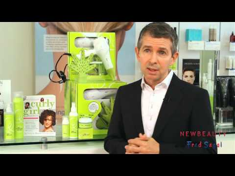 Devacurl: Hair Care For Curly Girls featured image