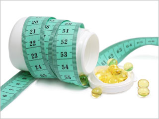 Should You Be Suspicious Of Slimming Supplements? featured image