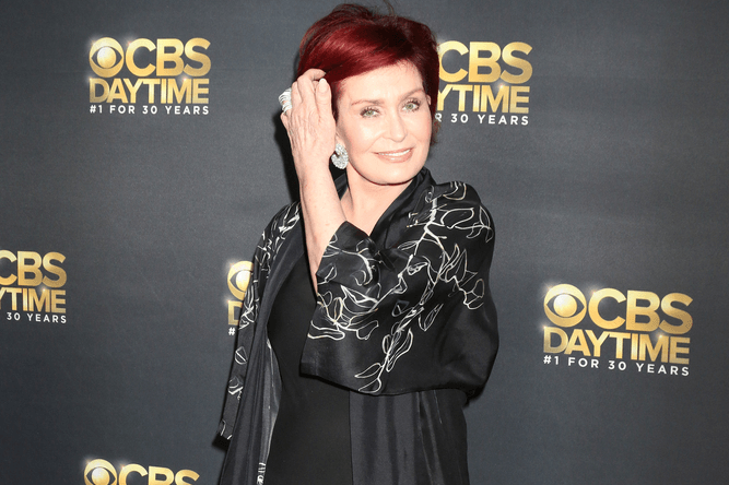 Sharon Osbourne Reveals the Real Reason Why She Got All That Plastic Surgery featured image