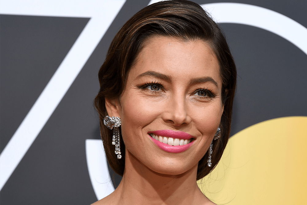 Jessica Biel Just Dyed Her Hair the Perfect Shade of Blond for In Between Seasons featured image