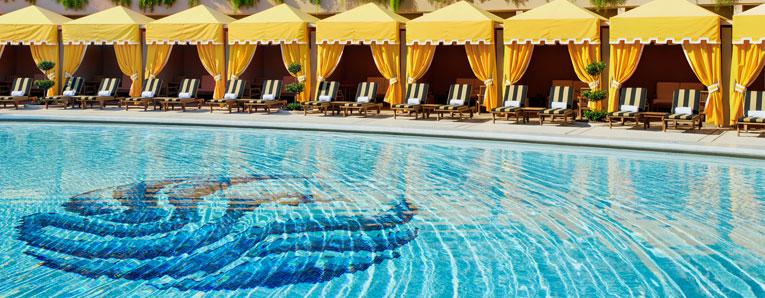 Hotel Pools Hero