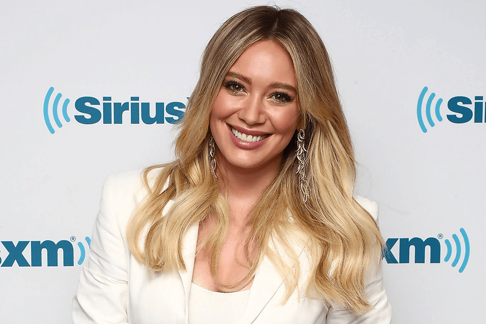 Hilary Duff's Amazon Secret to Perfect Beach Waves featured image