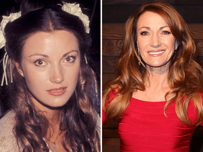 Is Jane Seymour the Sexiest at 61? featured image