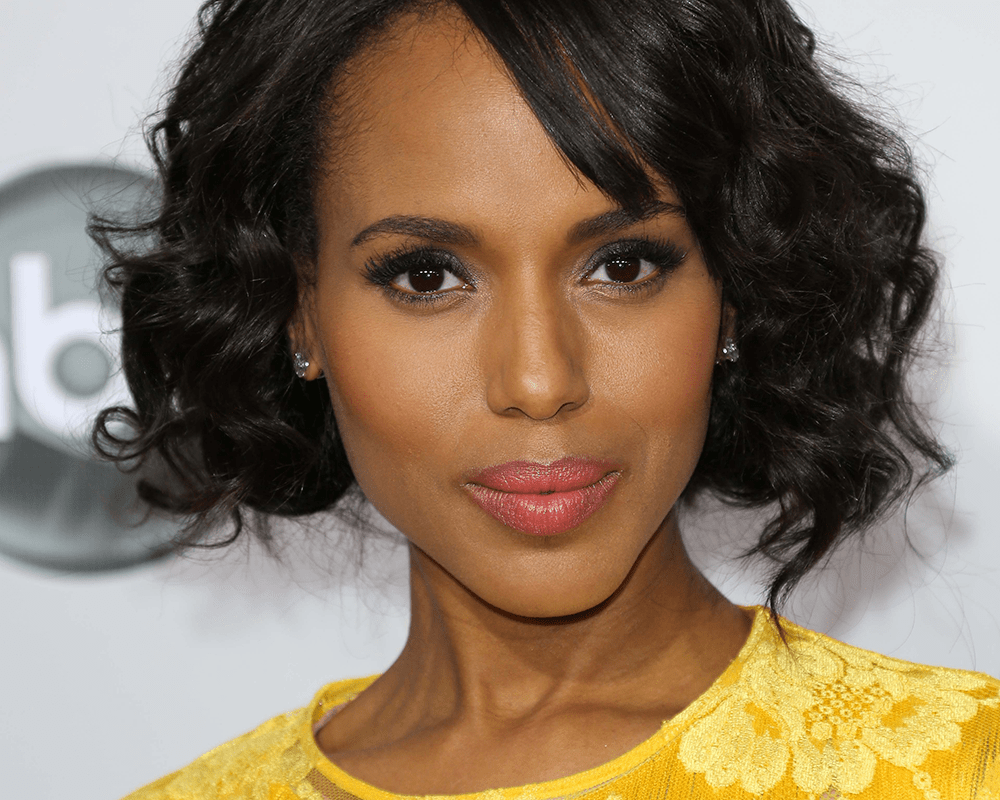 Kerry Washington Nails a Deal With OPI featured image