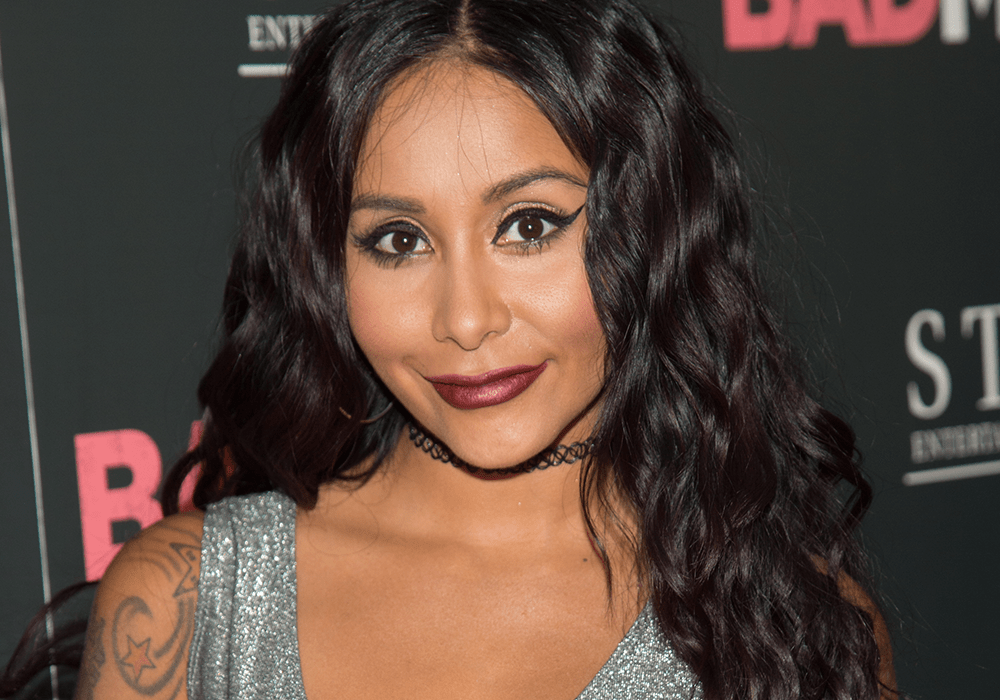 Watch Snooki Get Botox for the First Time featured image