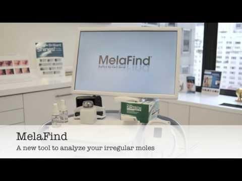 Dr. Russak: Melafind: A Non-Invasive Tool to Analyze Irregular Moles featured image