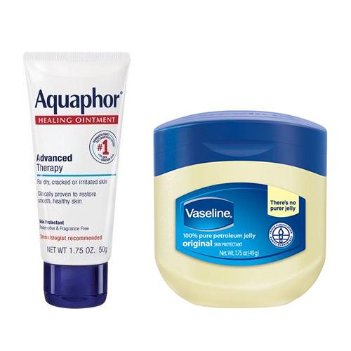 aquaphor Vaseline