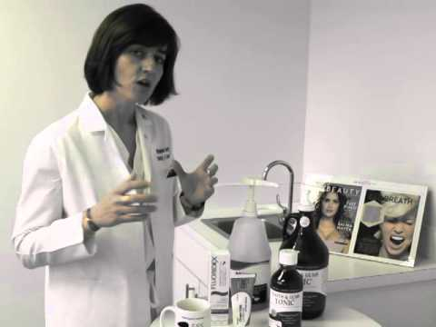 Dr Claudia Cotca on At-Home Oral Hygiene Supplements featured image
