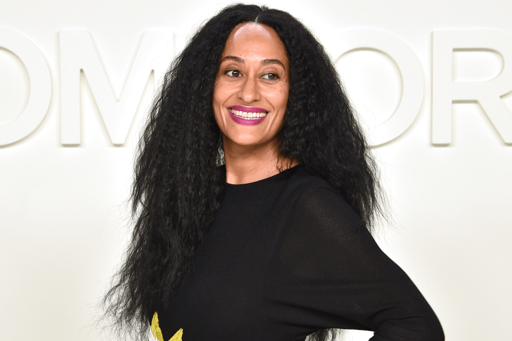 Tracee Ellis Ross Uses This Lip Duo For Her Iconic Pink Pout featured image